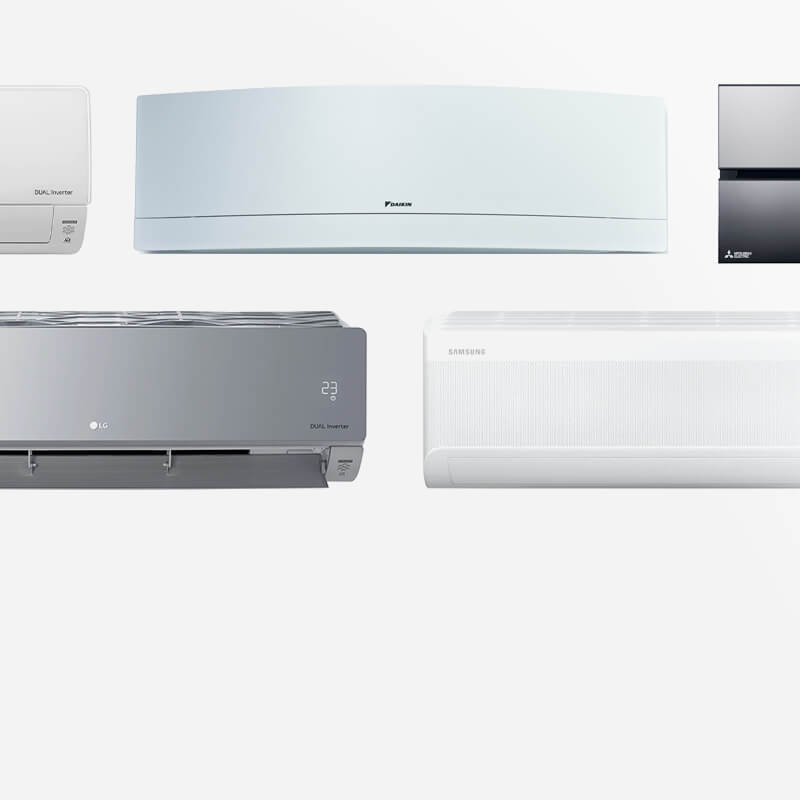 Alle Klimageräte