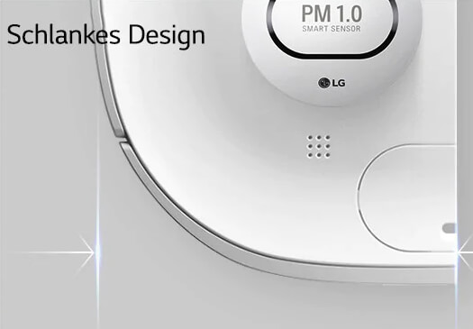 Lg Deluxe Air Purification