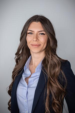 Melissa Ferhatbegovic