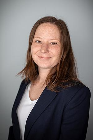 Sabine Schilcher
