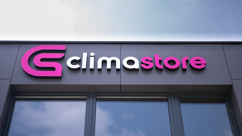 Climastore Rebranding